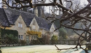 one day trip to cotswolds birbury