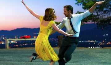 lalaland review