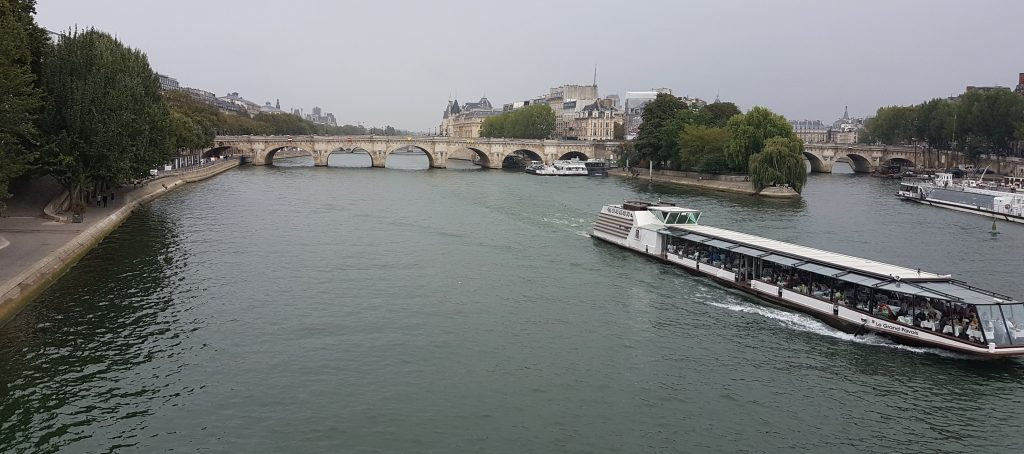 healing in paris, seine river, weekend paris