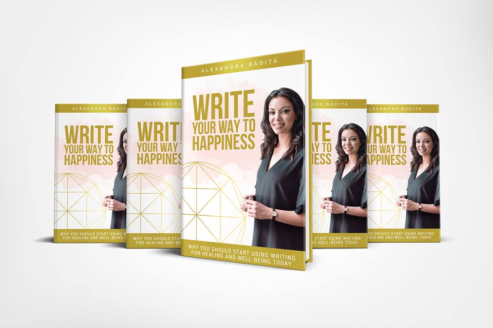 write your way to happiness book